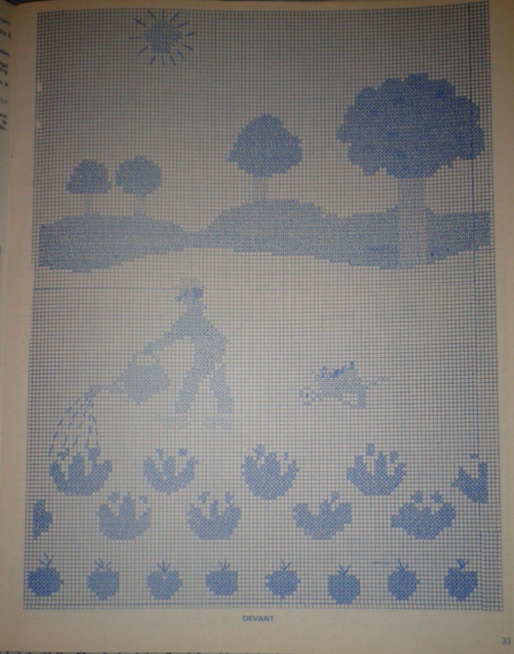 Explications 82 Modèle Pull 3suisses Tricot 1981 Paysage Devant Gratuit Ici Cliquez nqaORTqWB