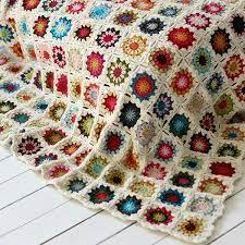 Couverture crochet0