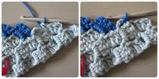 Crochet tunisien changer les couleurs3