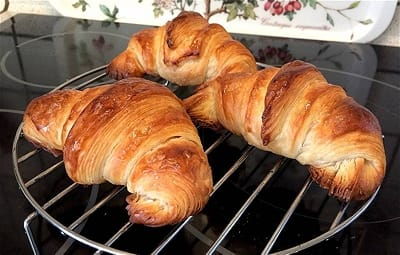 Croissant 1x