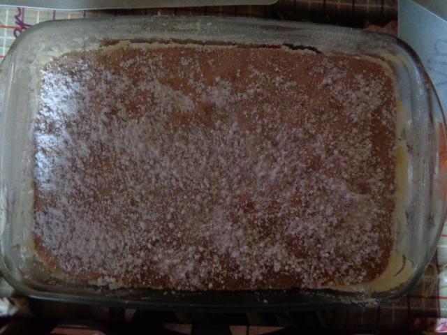 Gâteau de noix Recette de FINOUCREATOU.COM