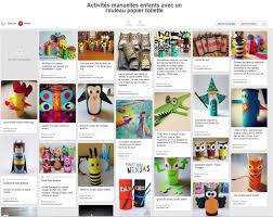 Image bricolages activites enfants