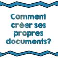 Index comment creer ses propres docs