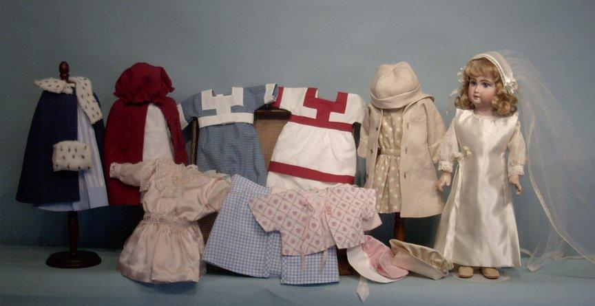 Mf wardrobe
