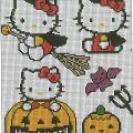 Modele diagramme hello kitty halloween 433285072ea29e813358f751b05b33cf