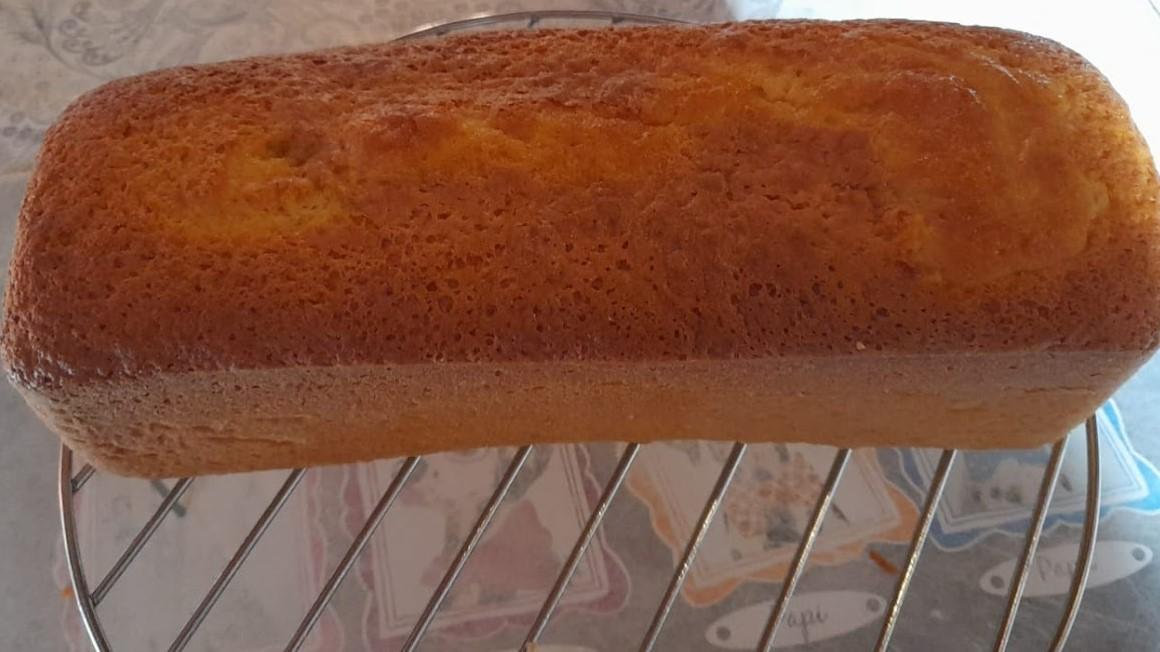Photo gateau breton en forme de cake facile a realiser2